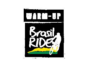 logo da Brasil Ride